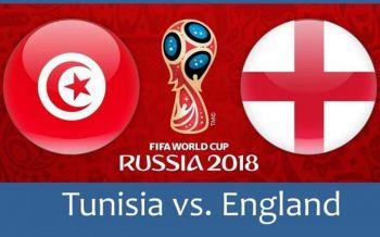 ปรีวิวบอลโลก : \'อังกฤษ - ตูนีเซีย\'