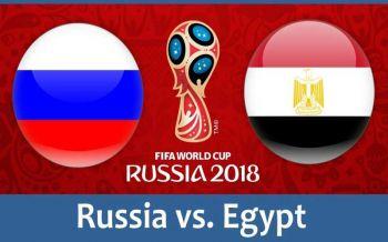 ปรีวิวบอลโลก : 'รัสเซีย – อียิปต์'