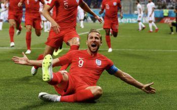 \'เคน\'2ตุง! อังกฤษทำเสียวยิงท้ายเกม เบียดชนะตูนีเซีย2-1