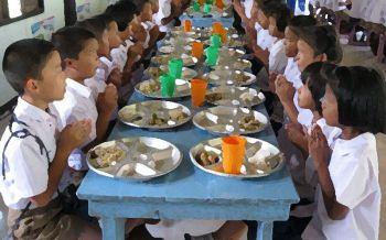 ศธ.ส่งชุดเฉพาะกิจล่าความจริง'อาหารเด็ก'ห่วย แฉ10จาก12รร.ถูกร้องด้อยคุณภาพ