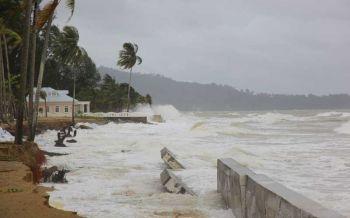 พังงาเสี่ยงแผ่นดินหาย!ประกาศ4หมู่บ้านพื้นที่ภัยพิบัติวาตภัย-น้ำทะเลกัดเซาะ