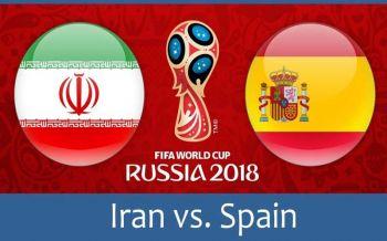ปรีวิวบอลโลก : 'อิหร่าน - สเปน'