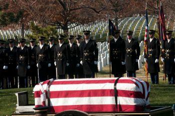 65ปีได้คืนสู่มาตุภูมิ \'โสมแดง\'เตรียมส่ง\'กระดูก\'ทหารอเมริกากลับบ้าน