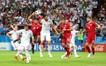 ดวง-วีเออาร์! สเปนหืดจับขวิดอิหร่าน1-0 ลุ้นต่อนัดสุดท้าย