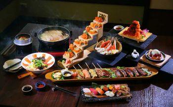 กลุ่มร้านอาหารญี่ปุ่นเครืออิมแพ็ค เปิดประสบการณ์อร่อยสุดคุ้มกับบัตรเครดิต KTC
