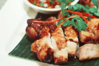 เต็มอิ่มกับเมนูอาหารไทยสไตล์ฟิวชั่น จาก 6 ห้องอาหารในโรงแรมชั้นนำทั่วกรุงเทพฯ