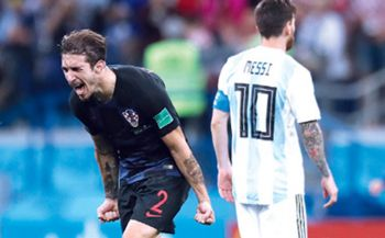 ฟุตบอลโลก ฟีเวอร์ :  จากคู่ชิงบอลโลก
