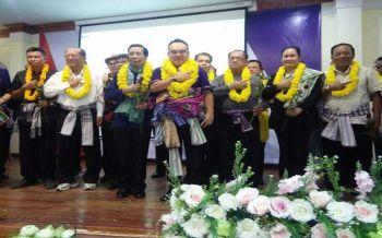 'วิทยา อินาลา'ตั้งพรรค'เพื่อคนไทย' เน้น4มุ่ง'สร้างปัญญา ศก. งาน สุขภาพ'