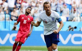 ไฮไลท์ฟุตบอลโลกอังกฤษ6-1ปานามา