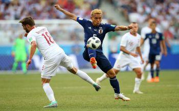 ไฮไลท์บอลโลก ญี่ปุ่นพ่ายโปแลนด์แต่ลิ่ว16ทีมด้วยกฏแฟร์เพลย์