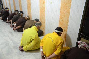 ตาต่อตาฟันต่อฟัน!\'อิรัก\'ประหารหมู่13นักโทษก่อการร้าย เอาคืน\'ไอเอส\'อุ้มฆ่า จนท.