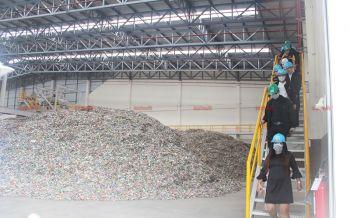 ปลัดก.อุตสาหกรรมลงพื้นที่โรงงานขยะ เร่งจนท.ตรวจให้ครบ2,265ทั่วไทย