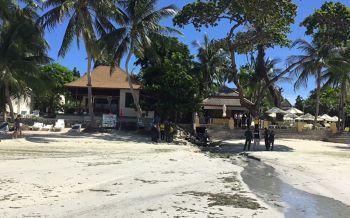 ชาวสมุยร้อง!โรงแรมดังปล่อยน้ำเสียลงทะเลทั้งดำ-เหม็น กระทบภาพลักษณ์การท่องเที่ยว