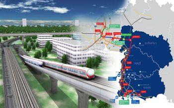 BTSหารือซีพีร่วมลงทุนโครงการรถไฟเชื่อม3สนามบิน \'ดอนเมือง-สุวรรณภูมิ-อู่ตะเภา\'