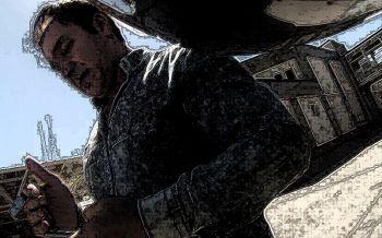 [[2 ล้อบนโลกเบี้ยว]] ซวยซ้ำ : มาเฟียตบทรัพย์ที่ด่านชายแดน อิหร่าน - ตุรกี... ซวยซ้อน : ชนโครมแล้วหนี !!