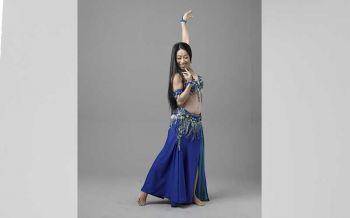 บี มาย เกสห์ : เต้นอย่างมีความสุข...ครูเปิ้ล-บุษกร จันทรวรเมท