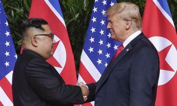 \'ทรัมป์\'เชื่อสัญญาใจ\'คิม\' โสมแดงปลดนิวเคลียร์แน่-หึ่มจีนอย่าขัดขา
