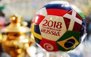 โพลเผยคนกรุงมองฟุตบอลโลก2018คึกคักเท่าเดิม เชื่อคงไม่ได้เห็น\'ทีมชาติไทย\'ไปฟาดแข้ง
