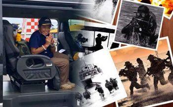 เผยโฉม! แอดมินเพจ\'Thai Navy Seal\' ที่แท้คือ\'คุณเอื้อย\'ภริยาผบ.หน่วยซีล