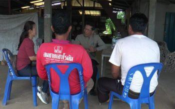 ผญบ.ยันอำเภอหักหัวคิวค่าอาหารโครงการไทยนิยมจริง! ปกครองจ่อสอบข้อเท็จจริง