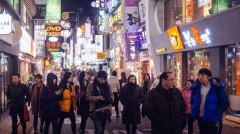 เกาหลีใต้ประกาศขึ้นค่าแรงขั้นต่ำปีหน้า