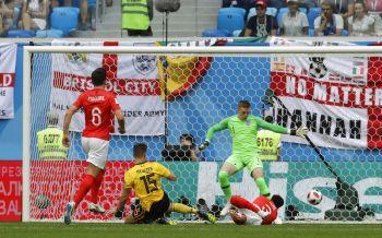 ไฮไลท์! \'เบลเยี่ยม\'หักเขี้ยวสิงโต 2-0 คว้าอันดับ 3 บอลโลก