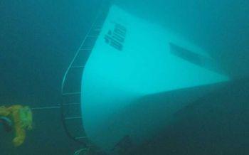 นักประดาน้ำไทย-จีนกู้ศพรายสุดท้ายเหตุเรือล่มภูเก็ตได้สำเร็จ