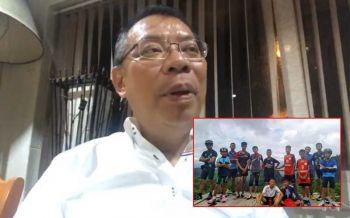เปิดใจ! 'ณรงค์ศักดิ์'พ่อเมืองก่อนลาเชียงราย รับห่วง 'ทีมหมูป่า'ไม่เคยออกทีวีเป็น 'พระเอก'