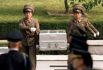 \'สหรัฐ-เกาหลีเหนือ\'เห็นพ้อง เดินหน้าค้นหากระดูกทหารอีก5พันนายส่งกลับประเทศ