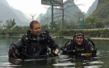 นักดำน้ำออสเตรเลียได้รับเอกสิทธิ์คุ้มครองการทูต หากช่วยทีมหมูป่าล้มเหลว