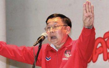 ภาษาไทยการเมืองวันละคำ 'ดูด' กับ 'เหวง' ยุคกปปส.ฮิตโค่น'ยิ่งเลิฟ'