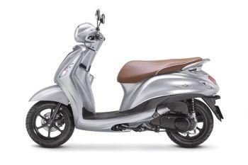 ยามาฮ่า เผยโฉม รถจักรยานยนต์ไฮบริด ครั้งแรกในไทย