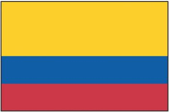 Colombia National Day July 20 th, 2018