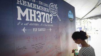 มาเลเซียเตรียมเสนอรายงาน  เหตุเครื่องบิน MH 370 สูญหายกว่า4ปี