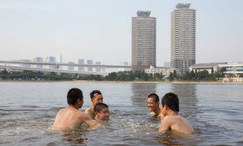 \'ญี่ปุ่น\'อุณภูมิสูงทะลุปรอท41.1องศา ร้อนสุดเป็นประวัติการณ์-เตือนปชช.ดูแลสุขภาพ