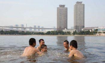 ญี่ปุ่นประกาศภัยพิบัติ  ร้อนตายแล้ว 94 คน-ไฟป่ากรีซดับ 50 คน