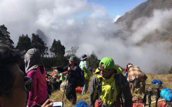 \'บิ๊กจอม\' พร้อมส่งเครื่องบินลำเลียงช่วยผู้ที่ติดบนภูเขาไฟ \'รินจานี\'-นำคนไทยกลับบ้าน