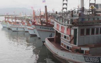 พรุ่งนี้ชาวประมงนัดบุกทำเนียบฯ! ยื่นนายกฯแก้ปัญหาเดือดร้อน 7 วันไม่ได้คำตอบหยุดเรือ