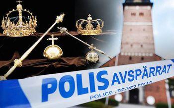 อุกอาจ!พลิกแผ่นดินล่าโจรขโมย\'มงกุฎราชวงศ์สวีเดน\'กลางวันแสกๆ