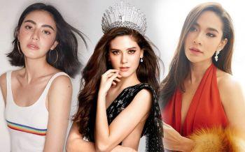 ไม่ธรรมดา! เผยโฉม17สาวไทยติดโผสาวหน้าสวยระดับโลก2018
