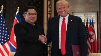 เกาหลีเหนือขอสหรัฐผ่อนปรนคว่ำบาตร