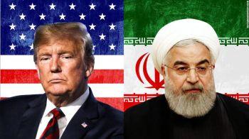 \'สหรัฐ\'เริ่มมาตรการคว่ำบาตรอีกครั้ง \'อิหร่าน\'ไม่หวั่นลั่นยังพึ่ง\'จีน-รัสเซีย\'ได้