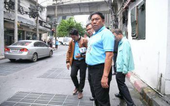 เอาอยู่!! 'อัศวิน'มั่นใจฝนนี้'เมืองกรุง'ไม่ท่วม ตกเกิน100มม.ระบายใน1ชม.