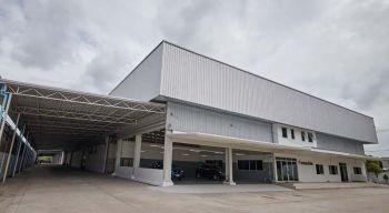 บีเอ็มดับเบิลยู เปิดศูนย์ซ่อมบำรุงฯ  แห่งแรกในประเทศไทย