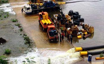 พม.ตั้งศูนย์ปฏิบัติการช่วยเหลือฟื้นฟูผู้ประสบอุทกภัยเพชรบุรี