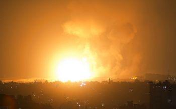 ระทึก! 2 คนไทยเจ็บ โดนลูกหลงจรวด\'ฮามาส\'ถล่มอิสราเอล เผยสงครามใกล้เปิดฉาก