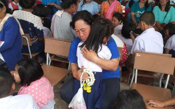 ทั่วไทยจัดกิจกรรม\'วันแม่แห่งชาติ\' รำลึกถึงพระคุณ\'แม่\'ผู้หญิงที่ยิ่งใหญ่ที่สุดในโลก