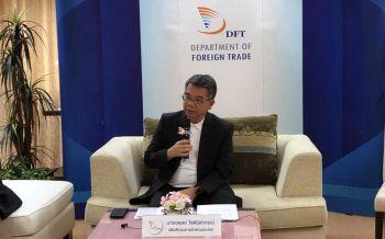 พาณิชย์เดินสายเปิดตลาดข้าวไทย  มั่นใจทั้งปียอดส่งออกทะลุ11ล้านตัน