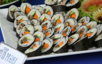 หรอยอย่างแรง! ตรังจัดงาน\'เทศกาลกินหอย\' รังสรรค์สารพัดเมนูวันละ300โล