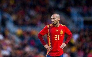 \'ซิลบา\'ประกาศอำลาทีมชาติสเปนด้วยวัย 32 ปี